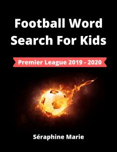 Premier League Puzzles 2020 - 2021