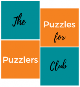 The Puzzles For Puzzlers Club